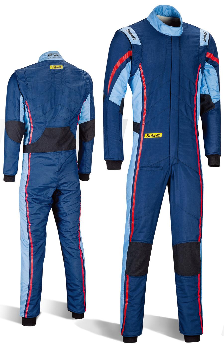 サベルト レーシングスーツ HERO TS-10