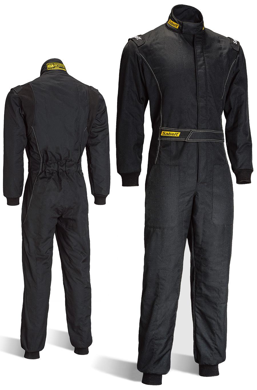 サベルト レーシングスーツ TI-090